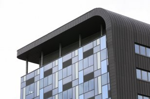 Newcastle College Parsons Tower, Tyne & Wear (UK)
