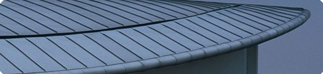 thumbnail VMZ Standing seam Ventilated roof on open gap boarding 01