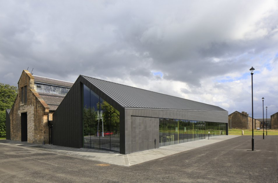References Vmzinc National Conservation Centre The