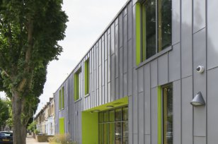 Sandringham Primary School, London (UK)