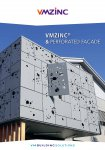 VMZINC & Perforated Facades December 2020