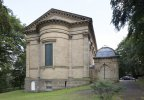 Saltaire United Reformed Church, Saltaire, West Yorkshire (UK)